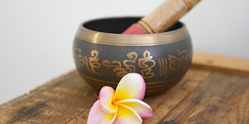 Sound Therapy: Singing Bowls for Meditation & Relaxation