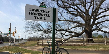 Lawrenceville Hopewell Trail Walk tickets
