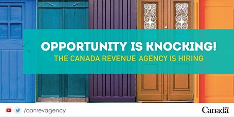 Canada Revenue Agency - Information Technology Apprenticeship Program(ITAP) tickets