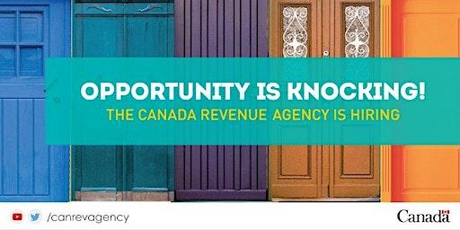 Canada Revenue Agency - Information Technology Apprenticeship Program(ITAP)