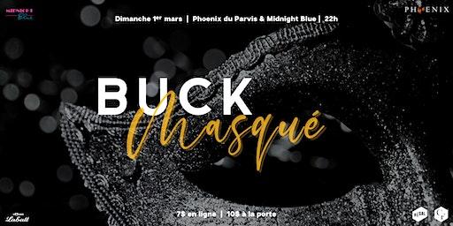 Buck Masqué