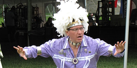 Haudenosaunee Social Dancing with the Six Nation Dancers tickets