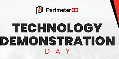 Perimeter83 Technology Demonstration Day