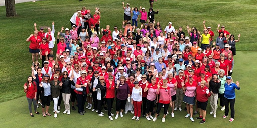 Women's Golf Day at Firestone Country Club