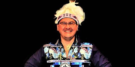 Evening Food for Thought: Native American Storytelling w/Perry Ground tickets