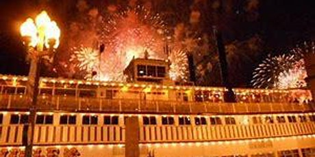Thunder Over Louisville On The Belle Of Louisville tickets