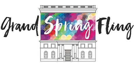 Grand Spring Fling tickets