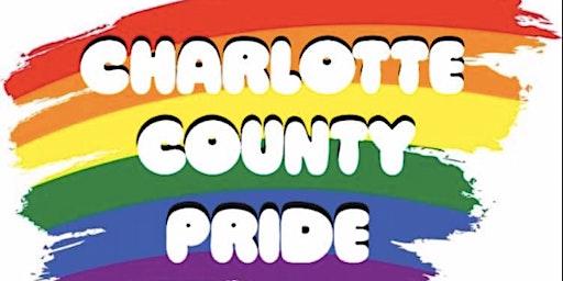 Charlotte County Pride Dance