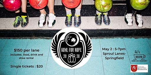 Bowl for Hope: A Night to Remember