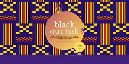 Black Out Ball