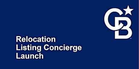 Deerfield Relo Listing Concierge Training tickets