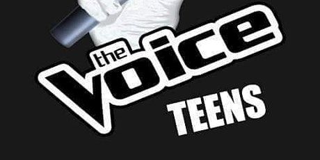 Longford's The Voice TEENS tickets