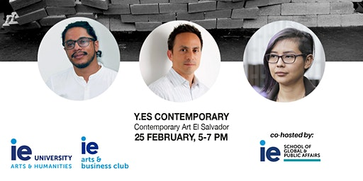 Art & Social Engagement | A panel discussion with Y.ES CONTEMPORARY