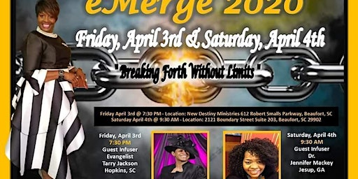 eMerge 2020 Women's Conference
