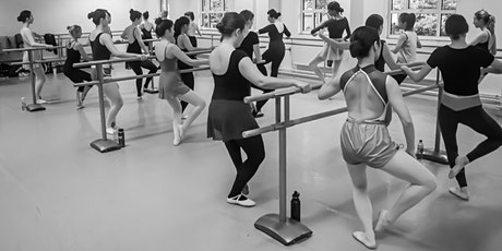 Ballet Turns Masterclass: 7 key turns and pirouettes you need to know! tickets