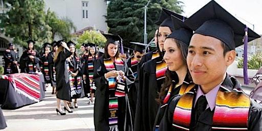 Mi Futuro | Spring 2020 | Registration for College Reps & Organizations
