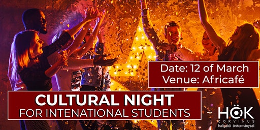 Cultural night
