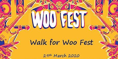 Walk for Woo Fest 2020 tickets