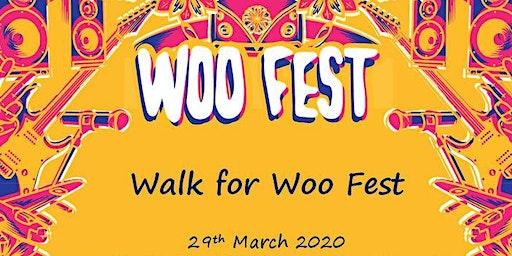 Walk for Woo Fest 2020