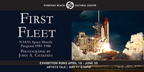 POSTPONED - First Fleet Exhibition Opening Reception tickets