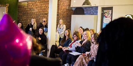 Leading Ladies in Business Free Networking Event tickets