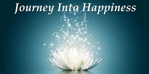 Journey Into Happiness~ Fairfield, IA~ Monday March 23rd, 2020
