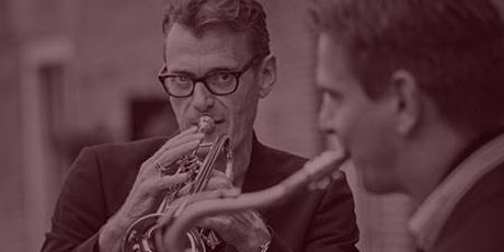 Ruud Breuls - Simon Rigter Quintet tickets