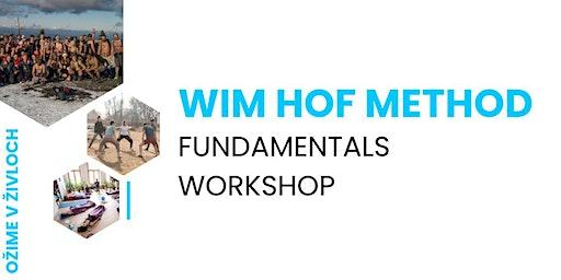 Wim Hof Method Fundamentals Workshop