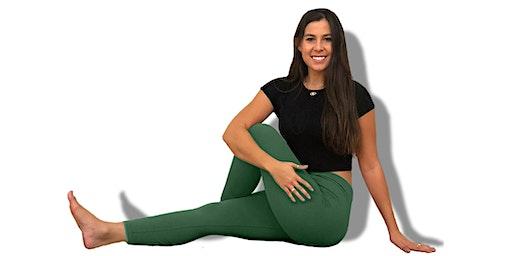 Yoga Social (by Nicole Villegas)