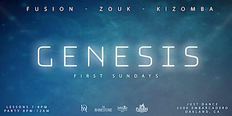 Genesis: The Beginning tickets