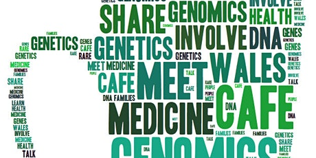 Public Genomics Cafe - Cardiff tickets