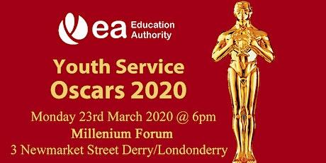 Youth Service Oscars 2020 tickets