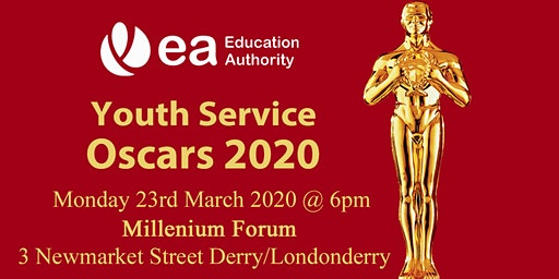 Youth Service Oscars 2020
