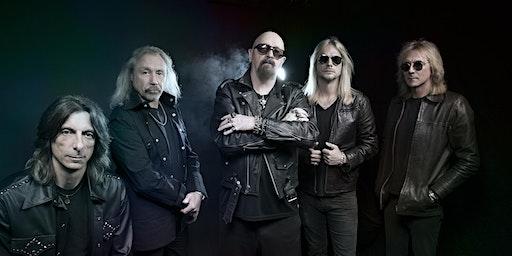Judas Priest: 50 Heavy Metal Years