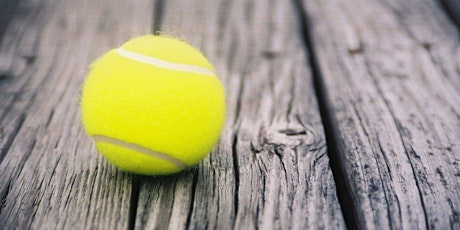 Kids Tennis Lessons - Ages 12 plus tickets