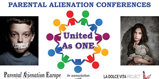 Parental Alienation United As One Conference 2020
