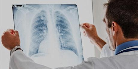 Curso de Exames Complementares  em Cardiorrespiratória e UTI ingressos