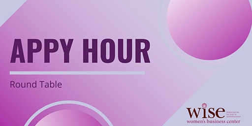 Appy Hour: Round Table