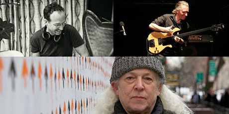 David Torn-Michael Manring-Scott Amendola tickets