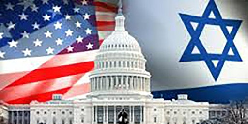 Capitol Hill Views Jerusalem with Professor KC Johnson