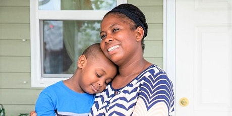 Habitat Greensboro Homeowner Information Session (Cancelled) tickets