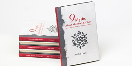 9 Myths About Muslim Charities | Islamophobia & Its Impact tickets