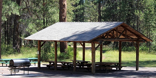 Latino Outdoors - Shevlin Park Outing