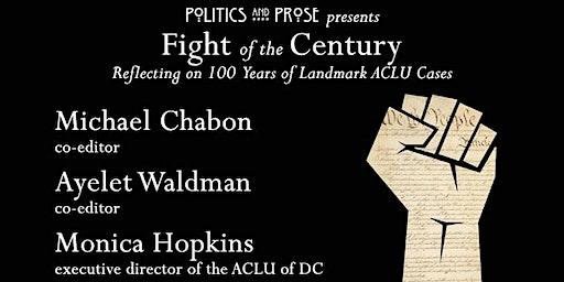 Fight of the Century Panel