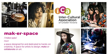 ICA Global Makerspace: Focus Group 1 February 26, 2020 tickets