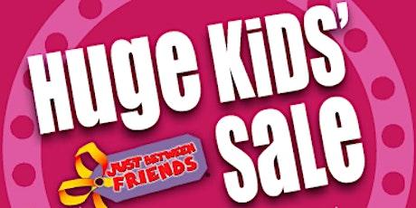 FREE Half-Price Presale Shopping Pass! JBF Aurora SPRING 2020 tickets