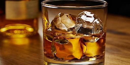 American Whiskey Dinner
