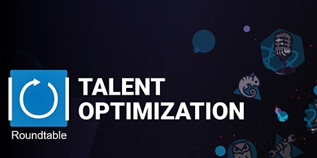 Talent Optimization – HR Peer Group Session tickets