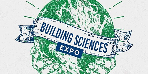 Building Sciences Expo 2020: Building a Sustainable Future - GOLD SPONSOR