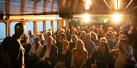 Kings of Comedy's Festival Finale Gala Cruise tickets